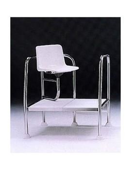 Καρέκλα Ναυαγοσώστη