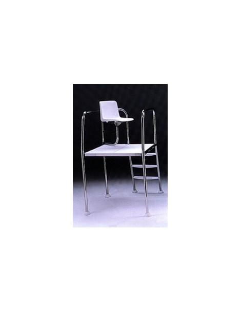 Καρέκλα Ναυαγοσώστη Πολλαπλών Χρήσεων