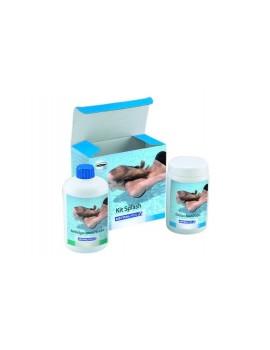 Kit Splash - Χλώριο & Αλγοκτόνο