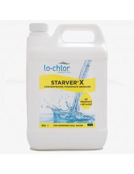 STARVER X LO – CHLOR 5lt